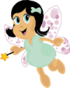 Fairy Fun Logo