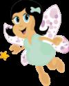 Fairy Fun Logo
